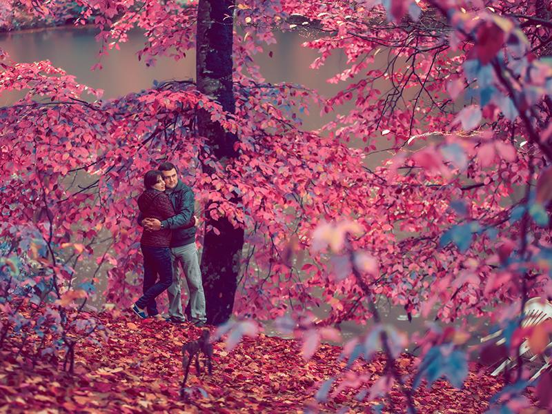 Артур и Анна    02.11.2015